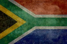 National flag of the Republic of South Africa by Sudbury artist Bruce Stanfield. Places To Rent, Great Places, South African Flag, National Flag, The Republic, Art Prints, Turning, Artist, Check