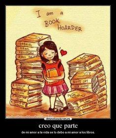 por amor a los libros - Buscar con Google