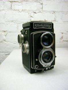 Advertising-print Dutiful 1954 Kodak Stereo Camera 3-d Vtg Print Ad