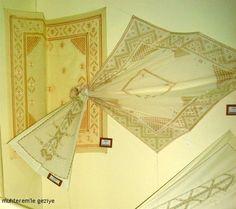 """2010 İsmek Feshane sergisine """"El Nakışı"""" branşı ile devam ediyoruz.  El Nakışı branşı ile ilgili  daha fazla bilgiyi ve kurs merkezlerini b..."""