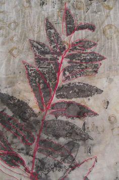 Jane Marie - Art - 2012