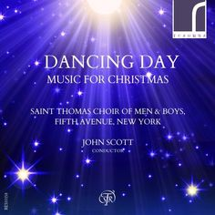From 9.55 Dancing Day: Music For Christmas