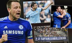 Terry will follow Lampard if Chelsea don't learn from their mistakes