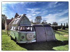 . tent