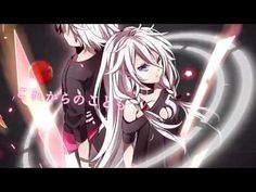 【IA】Six Trillion Years and Overnight Story【VOCALOID-PV】:)