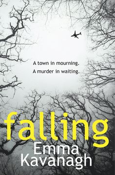 Falling and other reviews by crimethrillergirl