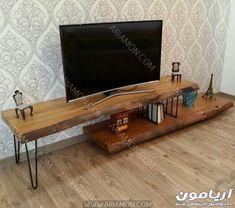 Tv Furniture, Rustic Furniture, Living Room Furniture, Furniture Design, Tv Stand Decor, Tv Stand Designs, Muebles Living, Decoration Bedroom, Living Room Tv