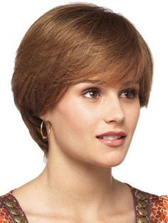 Revlon Kris Wig | Revlon Simply Beautiful Wigs | 100% Human Hair | Monofilament Top @ $484.95