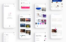 "Check out my @Behance project: ""Muzli Mobile App Concept"" https://www.behance.net/gallery/61908331/Muzli-Mobile-App-Concept"