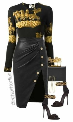 Hot Outfits, Classy Outfits, Casual Outfits, Fashion Outfits, Womens Fashion, Fashion Trends, Fashion Killa, Look Fashion, Winter Fashion