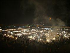 Marrakesch - Reisetipps und Geschichten aus 1001 Nacht