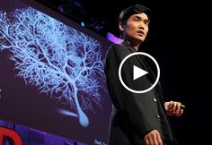 "Sebastian Seung is mapping a massively ambitious new model of the brain that focuses on the connections between each neuron. He calls it our ""connectome,"" and it's as individual as our genome -- and understanding it could open a new way to understand our brains and our minds."