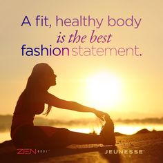 Nothing feels better when you work towards a fit body with the ZEN Project 8™ system. It targets the three essential aspects of getting fit: curbing appetite, burning fat and building muscle. https://multibra.in/fk6fh