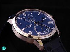 Review: Glashütte Original Senator Chronometer