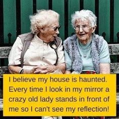 Funny quotes for women humor friends hilarious 61 ideas Haha Funny, Hilarious, Funny Stuff, Old Lady Humor, Aging Humor, Senior Humor, Funny Quotes, Life Quotes, Frases Humor