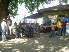 İzmit te Köye Dair: Saraylı - Örcün Köyleri Atölye Çalışması