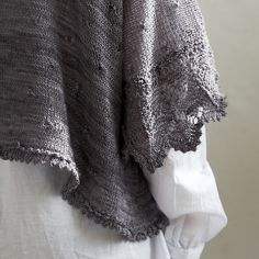 Ravelry: Swoon pattern by Juju Vail and Susan Cropper