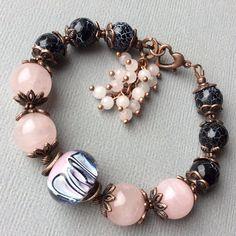 Украшения ручной работы Ольга Кошманова / Handmade Jewelry by Olga Koshmanova.