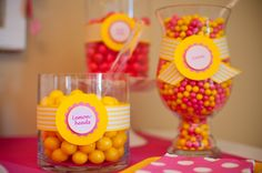Searching for Candy by Color for your next candy buffet? Check out BulkCandyStore.com candy by color section! http://www.bulkcandystore.com/colors