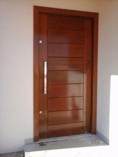 all type door design Modern Entrance Door, Main Entrance Door Design, Wooden Front Door Design, Modern Wooden Doors, Modern Exterior Doors, Sliding Door Design, Wooden Front Doors, Double Door Design, Entry Doors