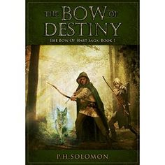 #Book Review of #TheBowofDestiny from #ReadersFavorite - https://readersfavorite.com/book-review/the-bow-of-destiny  Reviewed by Melinda Hills for Readers' Favorite  After ten years of suffering through the memories of the troll attack that destroyed his village and left everyone but him dead, Athson discovers that there may be more to his fits and nightmares than he and his friend Gweld, the elf, realize. P.H. Solomon takes you through the trials and tribulations Athson...