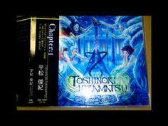 Toshinori Hiramatsu(Sword Of Justice)-RIDE ON THE WIND - YouTube