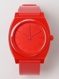 Nixon Time Teller P Wrist Watch