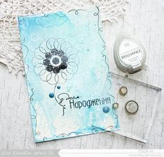 Flower Inspiration Room with YuliaM - Lesia Zgharda