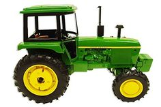 2009 Iowa State Fair Blue Ribbon Foundation John Deere 4230 Toy Tractor Limited To 3500 Units 45115A *** To view further for this item, visit the image link.