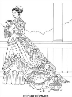 coloriages-princesses-74.jpg (630×850)