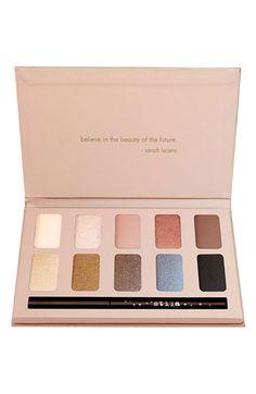 stila 'in the light' natural eyeshadow palette