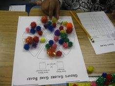 Third Grade Thinkers: Math Stations and Multiplication BUT.once on the site, look at the glove with 5 story (traits? Third Grade Centers, Third Grade Math, Math Centers, Grade 3, Fun Math, Math Games, Math Activities, Math Multiplication, Maths