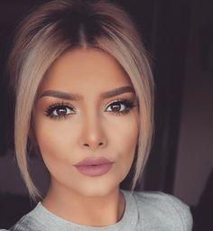 Favorite makeup and hair look