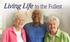 Staff over at Franciscan Village are well trained, they can easily understand the needs of an old age person.