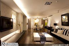 室內設計 的相簿 - 室內設計作品-東方臥禪風 - [魔術空間設計]3D室內設計作品-擷發室內設計-林木發-引綠入室、釋放壓力,創造射手座的新東方休閒風格