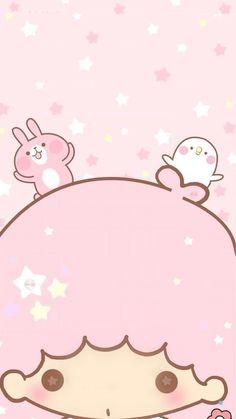 Little twin stars. little twin stars couple wallpaper My Melody Wallpaper, Sanrio Wallpaper, Star Wallpaper, Couple Wallpaper, Hello Kitty Wallpaper, Kawaii Wallpaper, Trendy Wallpaper, Iphone Wallpaper, Little Twin Stars