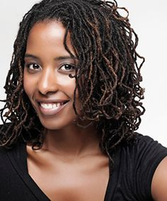 What should you put on your locs? And can you shampoo them during start up?