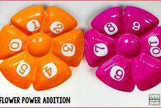 Flower Power Addition!