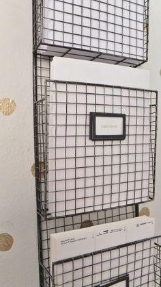 44 Trendy home office organization wall closet
