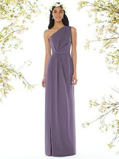 Social Bridesmaids Style 8156 http://www.dessy.com/dresses/bridesmaid/8156/