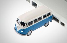 Retro VW Bus USB Memory Stick – get addicted to ... DAILY MIX OF CREATIVE CULTURE