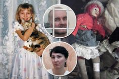 'Bodysnatcher dug up my murdered daughter and turned her into a doll' Natalia Chardymova spoke out after twisted Anatoly Moskvin was arrested and detained in a secure psychiatric unit......