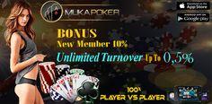 BONUS POKER ONLINE - POKERMUKA | Poker Online | Poker Online Indonesia | Situs Poker Online | Judi Poker Online | Scoop.it