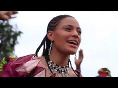 "Sona Jobarteh's debut music video ""Gambia"" in celebration of the Golden Jubilee of Independence for the Gambia in 2015. This video features the traditional M..."
