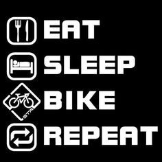 yup #cycling #ridemore #whyIride