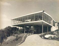 Galeria - Clássicos da Arquitetura: Casa de Vidro / Lina Bo Bardi - 5