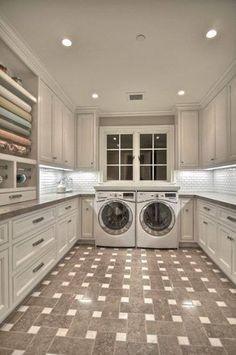Elegant Residences Favorite Laundry Rooms SEE MORE HERE:http://www.elegantresidences.info/2014/07/elegant-residences-favorite-laundry.html