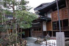 Ninjadera: The Ninja Temple of Kanazawa