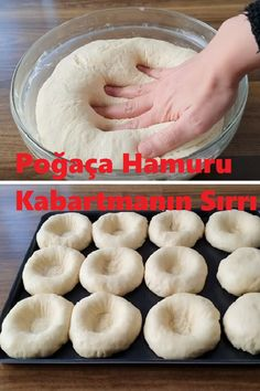 The secret of baking pastry - Pizza Recipes Pizza Recipes, Cooking Recipes, Baking And Pastry, Good Pizza, Turkish Recipes, Homemade Beauty Products, Doughnut, Food And Drink, Breakfast
