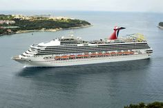 Carnival Sunshine – A Ray of Carnival Sunshine Photo and Video Tour | Popular Cruising (Image Copyright © Carnival Cruise Lines)